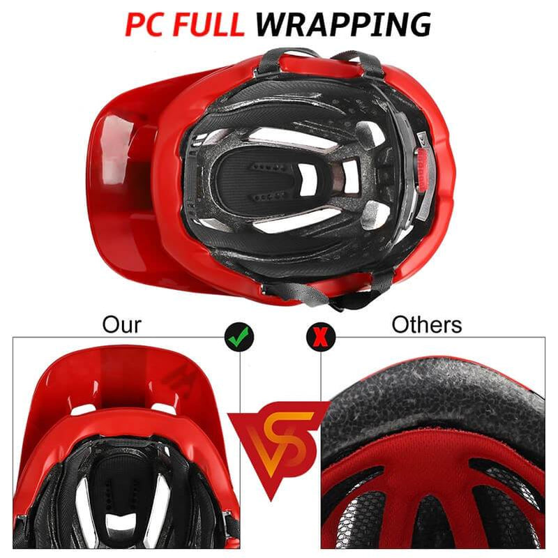 Breathable Ultralight Cycling Helmet
