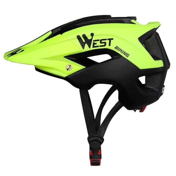 OFF-ROAD Cycling Helmet