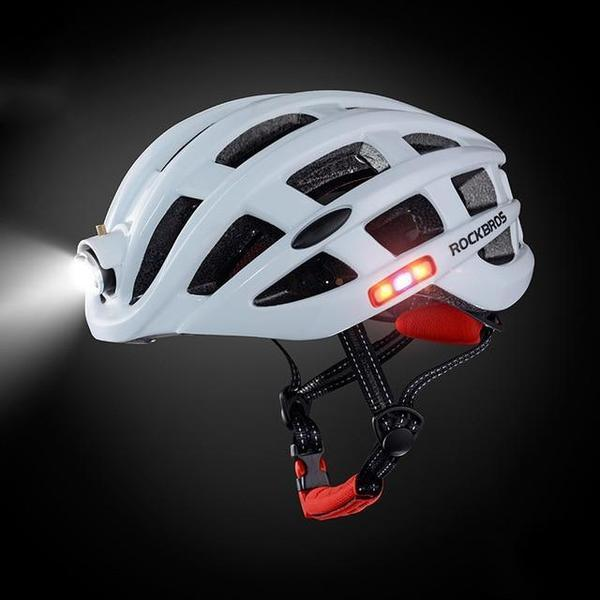 Smart Bike Helmet