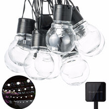 Load image into Gallery viewer, Lumina Solar Globe Fairy Light - Set of 2 | Monthly Madness
