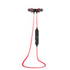 Awei A980BL Magnetic Wireless Bluetooth Sports Earphones - Red | Monthly Madness