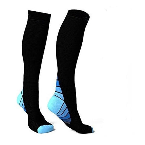 Progression Pack of 2 Compression Socks (2 Pairs)