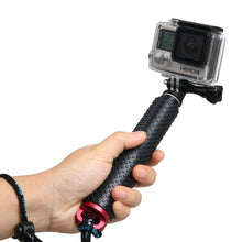 Load image into Gallery viewer, CRX Adjustable Extension Selfie Stick Handheld Monopod for GoPro - Green | Monthly Madness