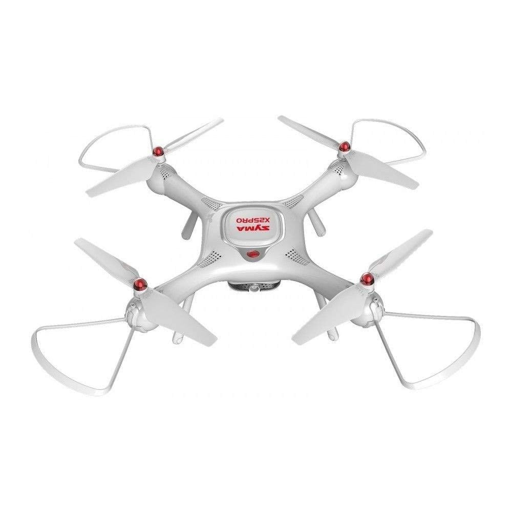 Syma X25 Pro Quadcopter Drone with HD Camera | Monthly Madness