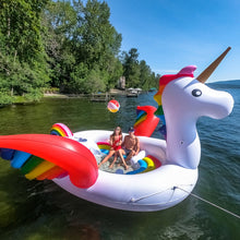 Load image into Gallery viewer, 6 Person Unicorn Lilo | Monthly Madness