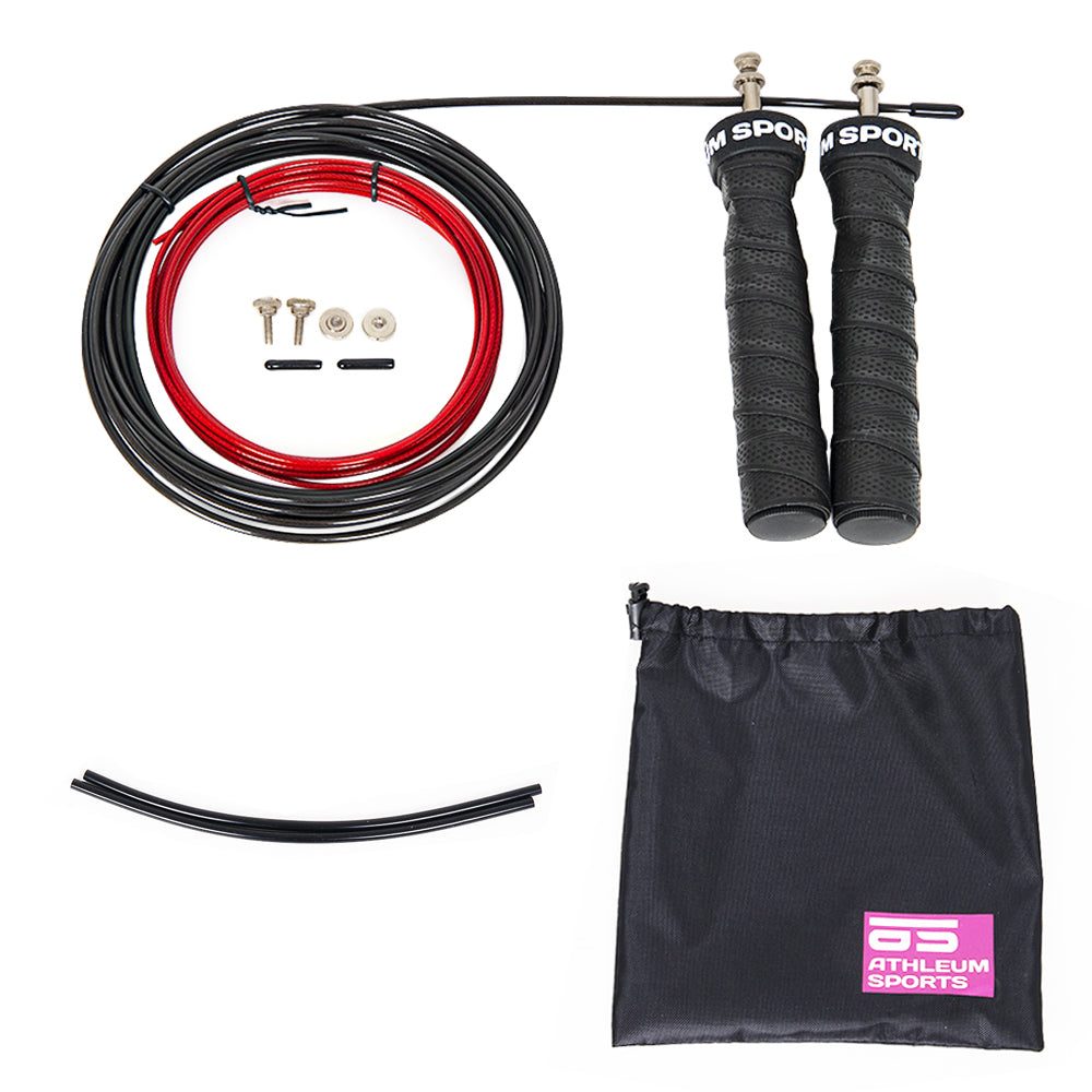Athleum Sports Skipping Rope