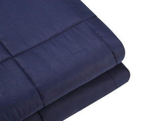 Somnia Luxury Full Size Bed 7kg Gravity Weighted Blanket | Monthly Madness