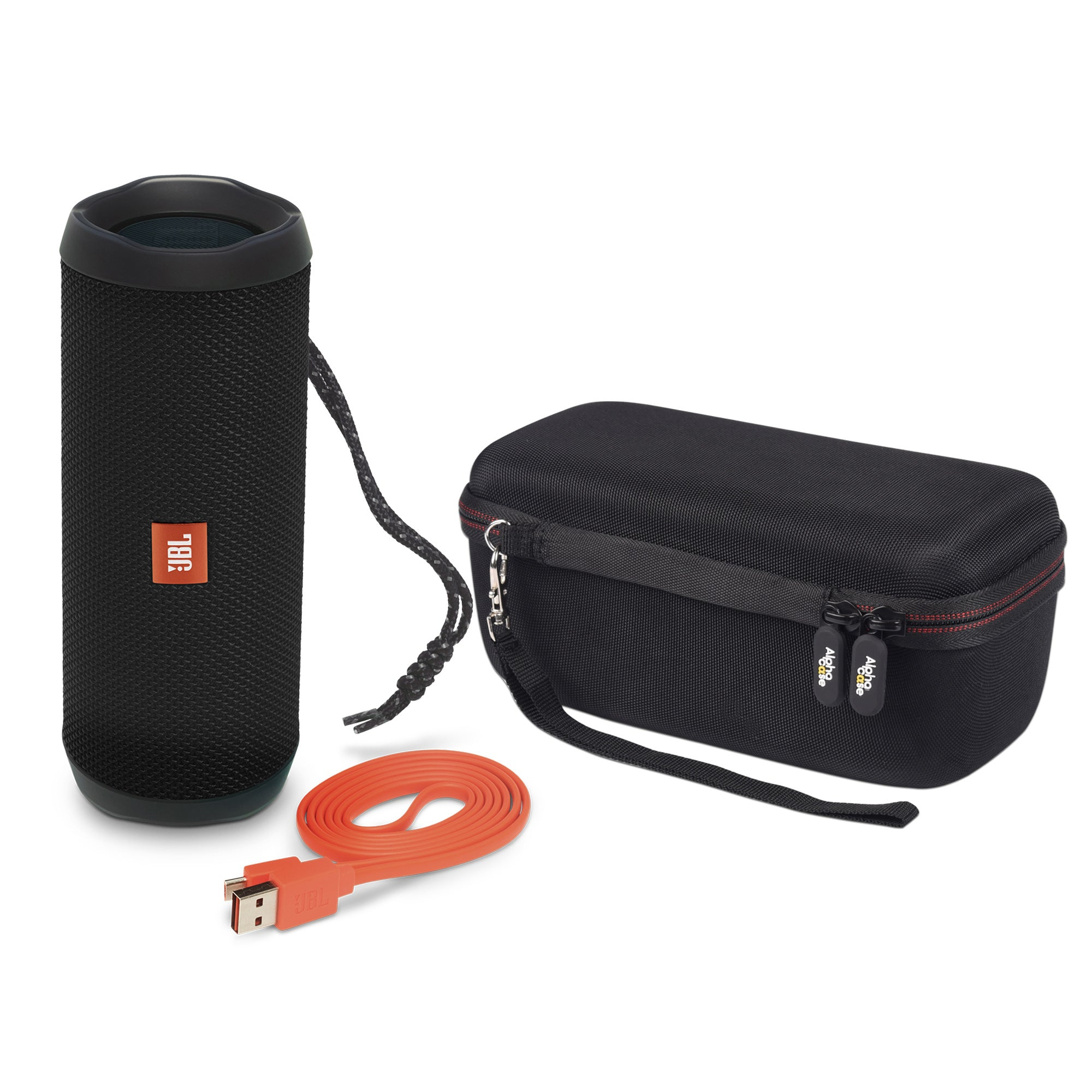 Alphacase JBL Flip Protective Case | Monthly Madness