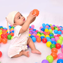 Load image into Gallery viewer, ComfyKids Ocean Ball Pit with Basketball Hoop | Monthly Madness