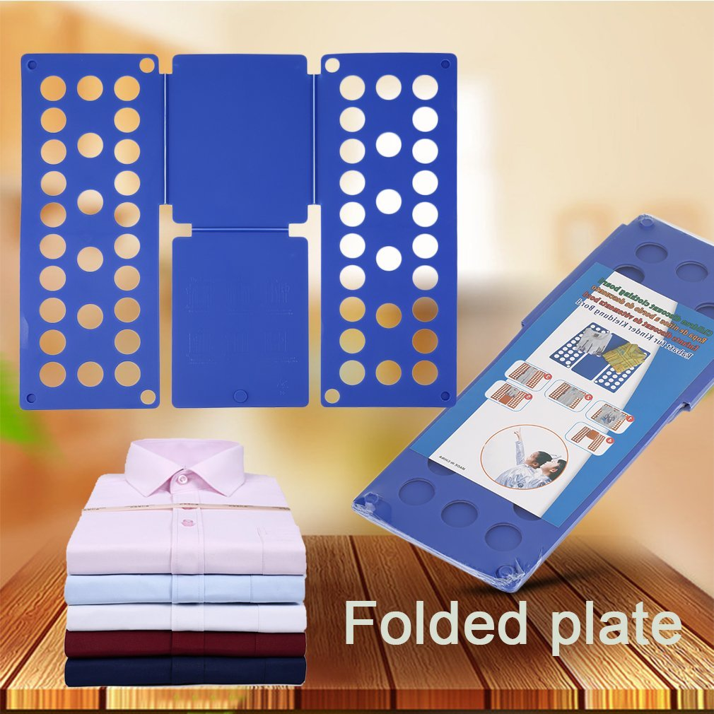 Easy Fold Clothes Folder | Monthly Madness