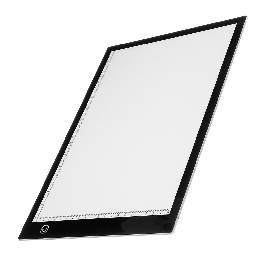 Ntech A4 LED Light Box Tracing Pad
