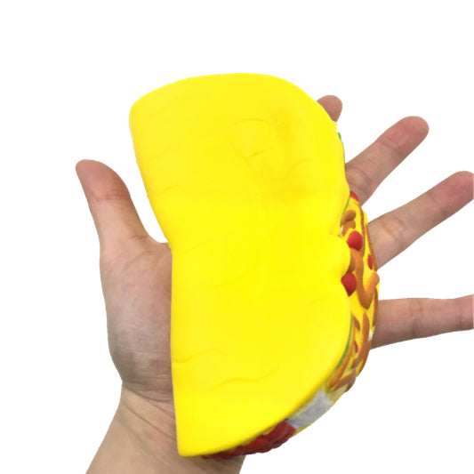 Gigglebread Scented Squishy Taco | Monthly Madness