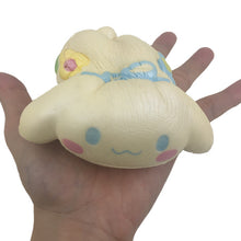 Load image into Gallery viewer, Gigglebread Scented Squishy Dog - Male | Monthly Madness
