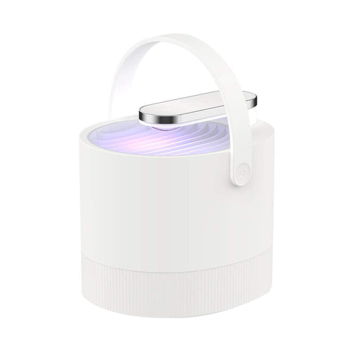 USB Mosquito Repellent Killer LED Lamp