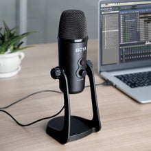 Load image into Gallery viewer, Boya BY-PM700SP  USB Condenser Microphone | Monthly Madness