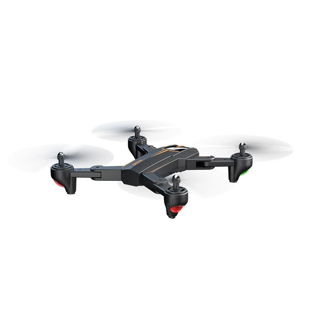 Visuo XS812 5MP HD Camera Quadcopter Drone With 2 Batteries | Monthly Madness