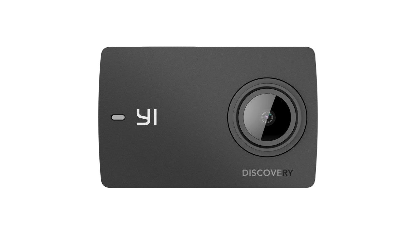 YI Discovery Action Camera | Monthly Madness