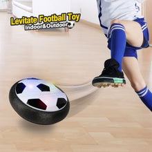 Load image into Gallery viewer, Kids Soccer Floating Hover Ball Toy with LED Lights | Monthly Madness
