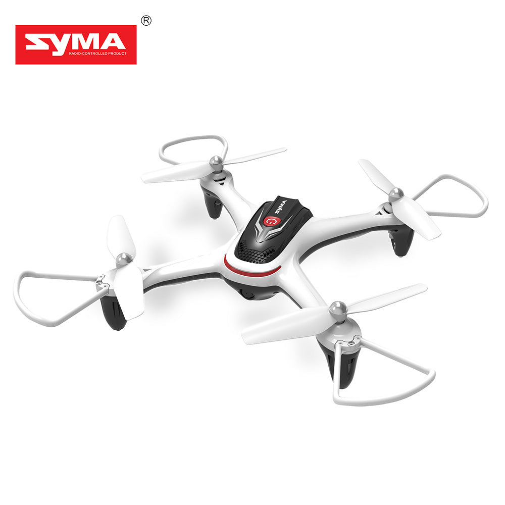 Syma X15W Quadcopter Drone with HD Camera | Monthly Madness