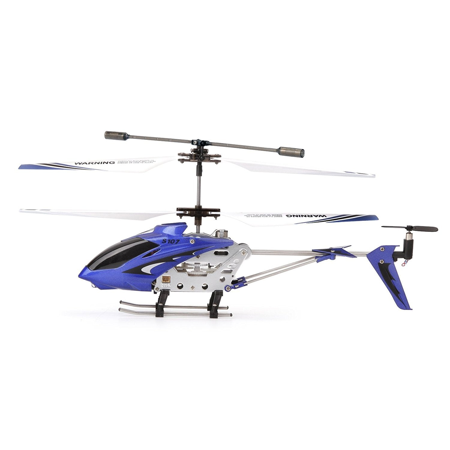 Syma S107G 3 Channel RC Helicopter | Monthly Madness