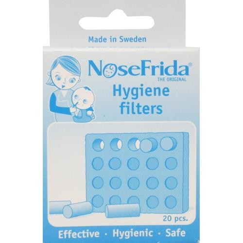 Nosefrida 20 Filters | Monthly Madness