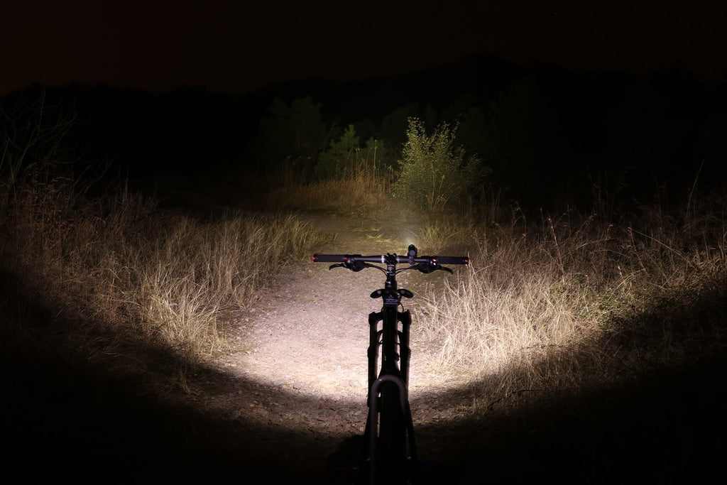 Rockbros Bicycle Light with Power Bank | Monthly Madness