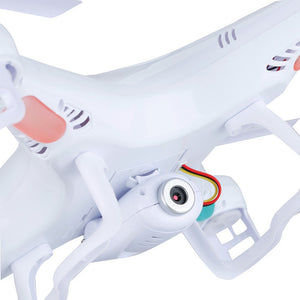 Syma X5C Quadcopter Drone with 2.0MP Camera | Monthly Madness