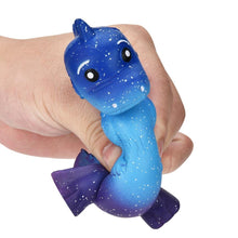 Load image into Gallery viewer, Gigglebread Galaxy Dinosaur Squishy | Monthly Madness