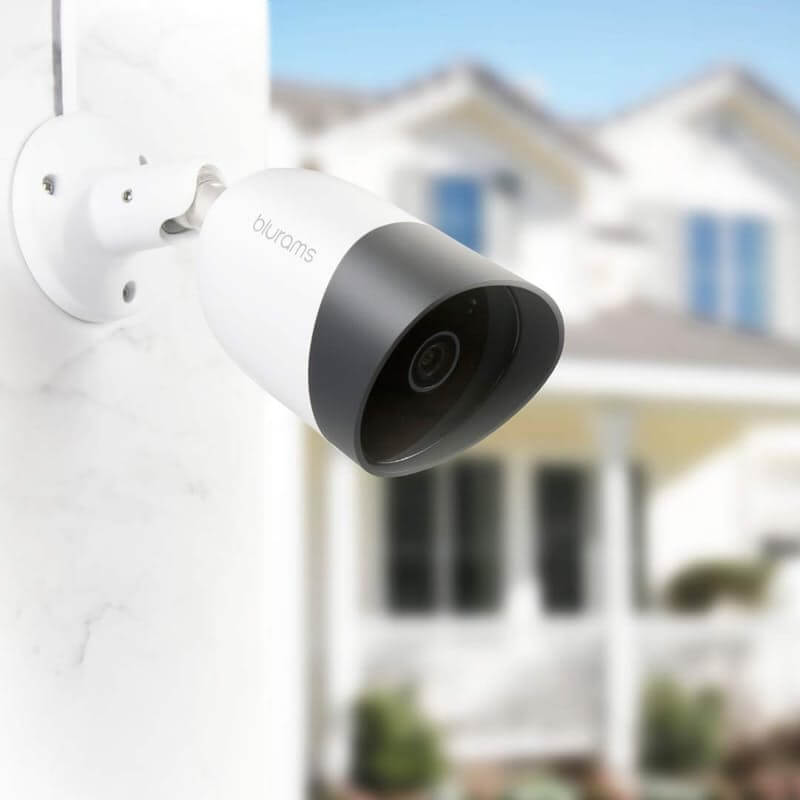 Blurams S21 Outdoor Pro Security 1080P Security Camera | Monthly Madness