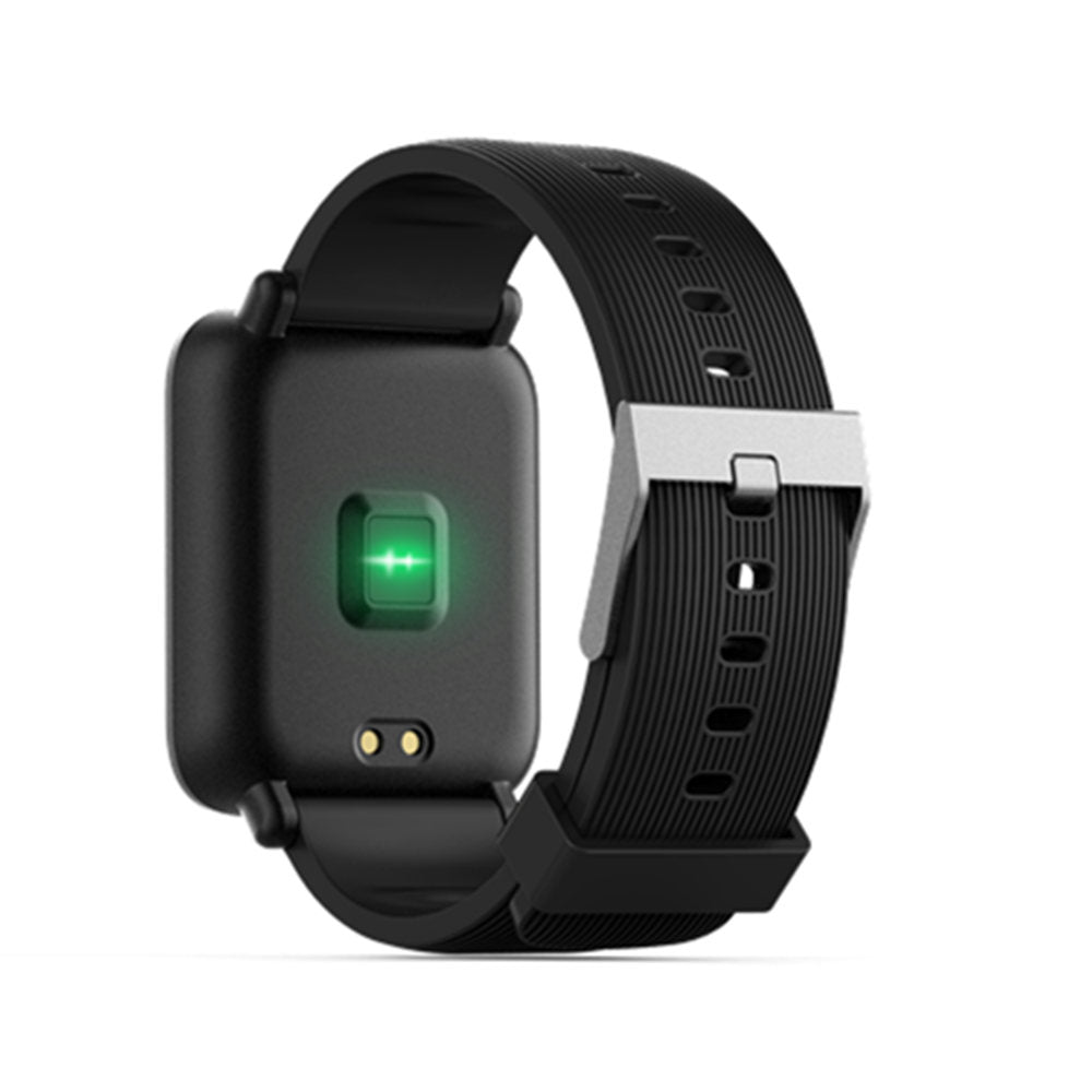 Q9 Bluetooth Smart Watch with Heartrate Monitor | Monthly Madness
