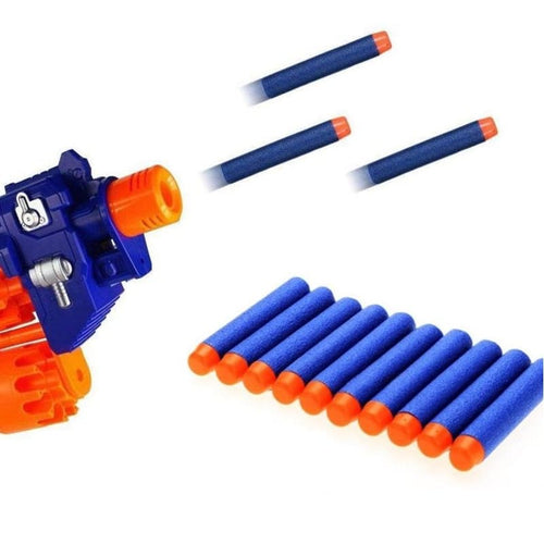 JuniorFX 100 Replacement Bullet Darts for Nerf Guns