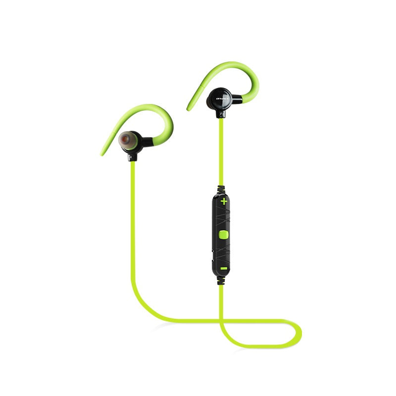 Awei A620BL Magnetic Wireless Bluetooth Sports Earphones | Monthly Madness