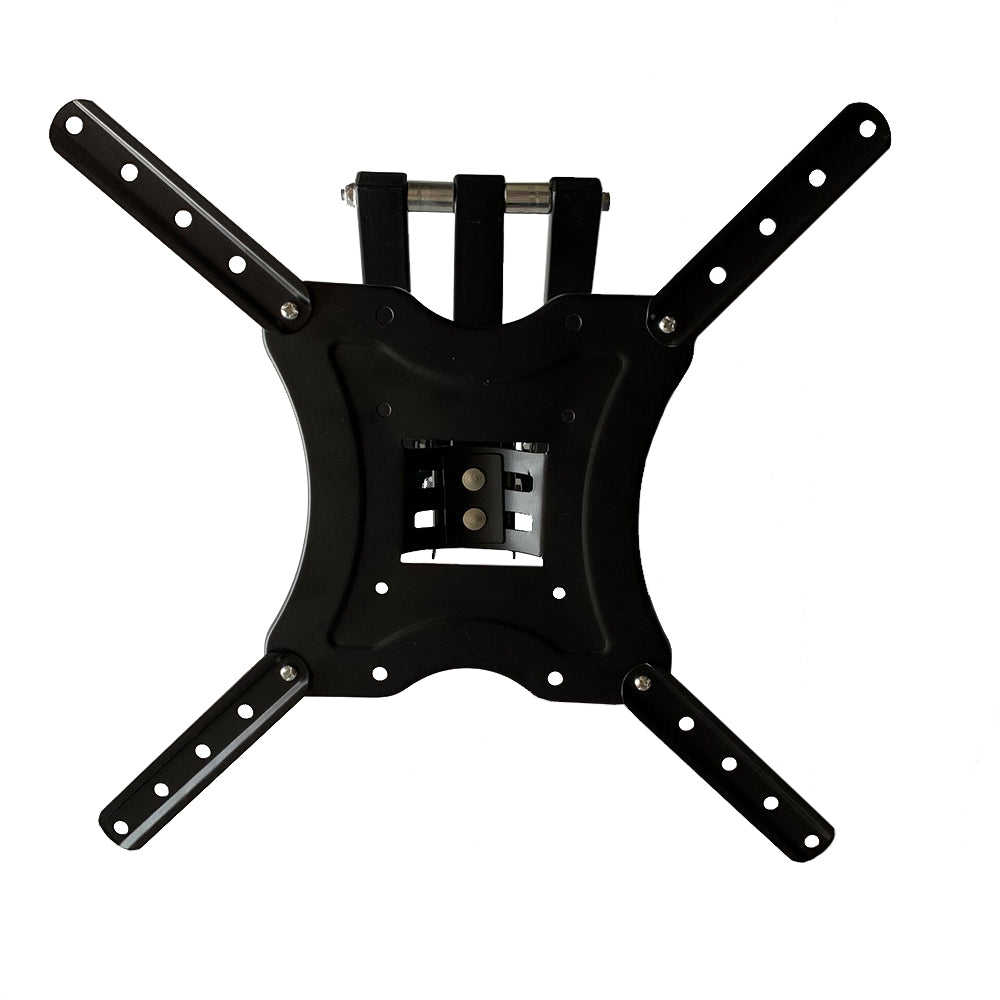 Ntech Adjustable Swivel TV Mount for 14-46 inch TV | Monthly Madness
