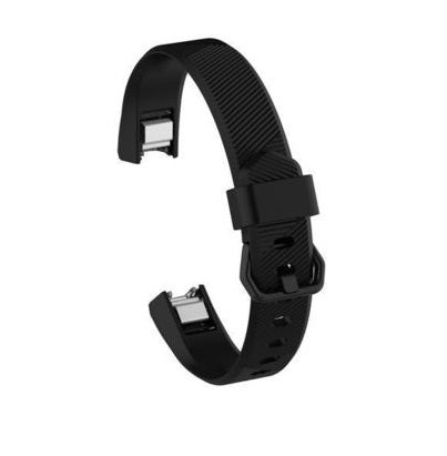 Linxure Fitbit Alta HR Silicone Replacement Strap - Small