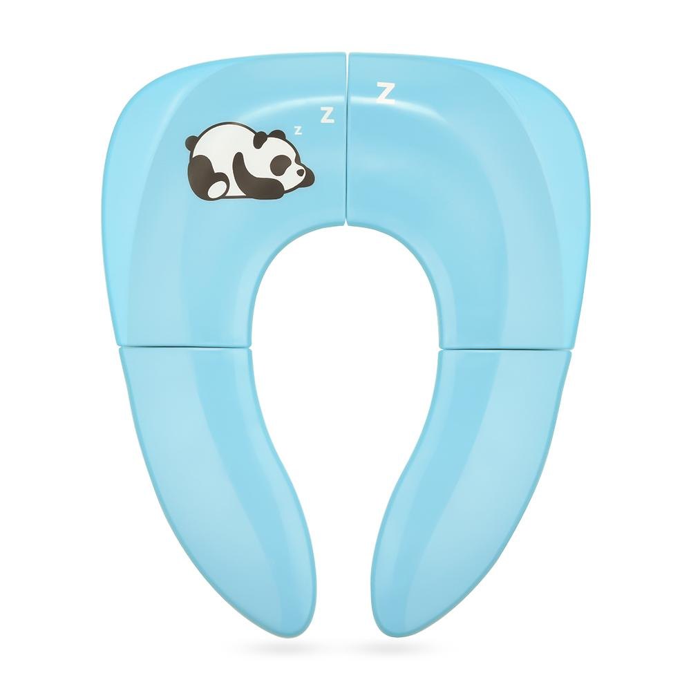 Jerrybox Foldable Travel Potty Seat | Monthly Madness