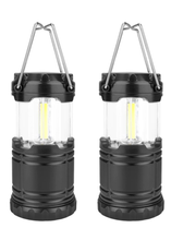 Load image into Gallery viewer, Lumina Mini Water-Resistant Portable Collapsible LED Lantern Torch