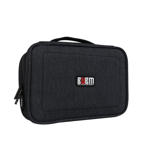 BUBM Electronics Accessories Large Travel Organizer Bag