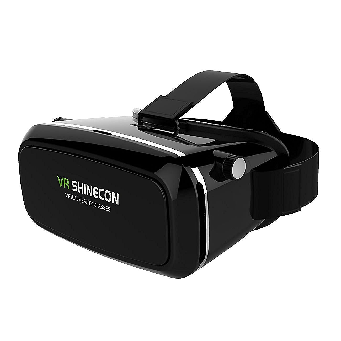 Shinecon - VR Shinecon Virtual Reality Glasses | Monthly Madness