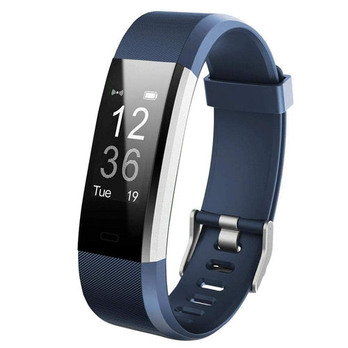 Ntech Veryfit H115 Plus Fitness Tracker