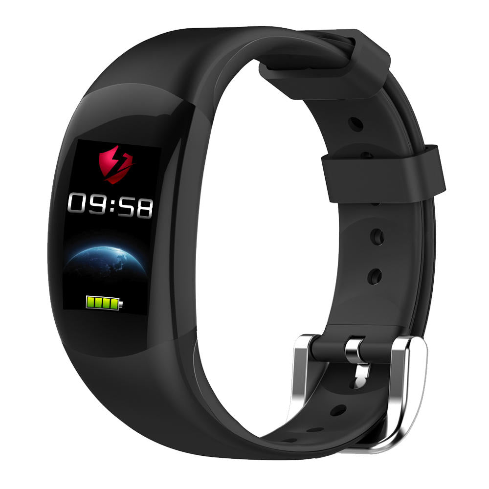 Lemfo LT02 Fitness Tracker with Heartrate Monitor | Monthly Madness