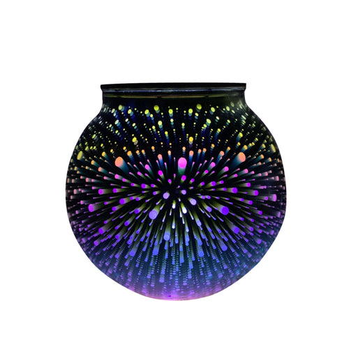 Lumina Solar Powered Colour Changing Mosaic Light