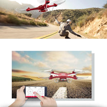 Load image into Gallery viewer, Syma X5UW Quadcopter Drone with HD Camera | Monthly Madness
