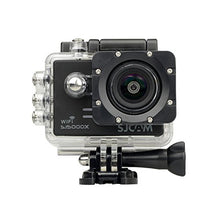 Load image into Gallery viewer, SJCAM SJ5000X Elite 4K Waterproof Action Camera - Silver | Monthly Madness