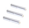 Lumina Motion Sensor Lights 3 Pack - Battery Powered | Monthly Madness