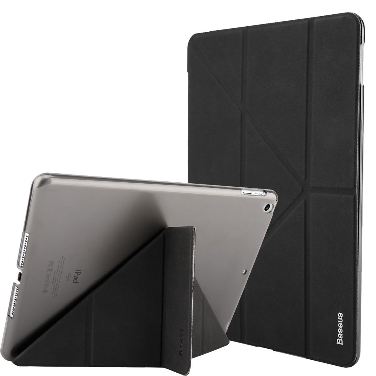 Baseus Apple iPad Pro 10.5 Inch Case Cover - Black | Monthly Madness