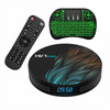 HK1 MAX Android 9.0 HD 4K TV Box with i8 Remote