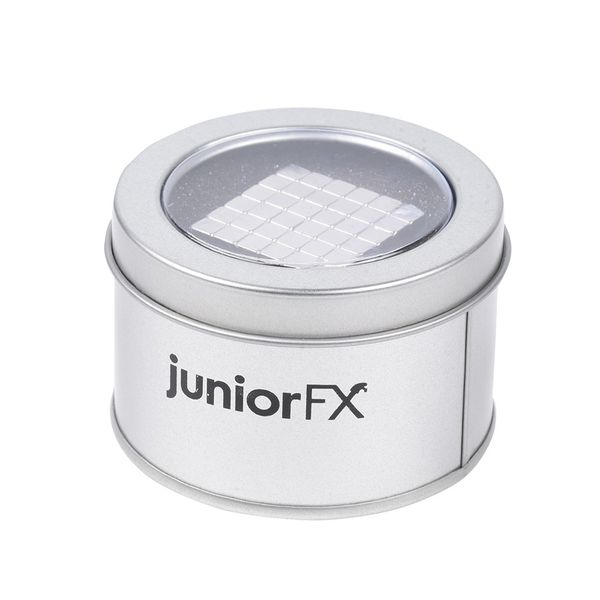 JuniorFX 5mm Magnetic Cubes - Silver (216 Pieces) | Monthly Madness