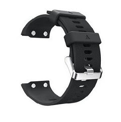 Linxure Garmin Forerunner 35 Silicone Replacement Strap | Monthly Madness