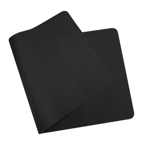 BUBM Anti-Slip PU leather Office Desktop Mouse Pad Protector