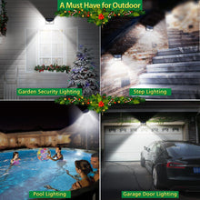 Load image into Gallery viewer, Lumina 24 LED Motion Sensor Solar Light | Monthly Madness
